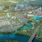 """Vinhomes Grand Park - """"Quốc đảo Singapore"""" ngay giữa lòng Quận 9"""