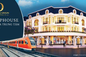 Đất nên Shophouse Thuận An Bình dương