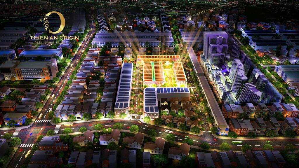Bán đất Thuận An Bình Dương