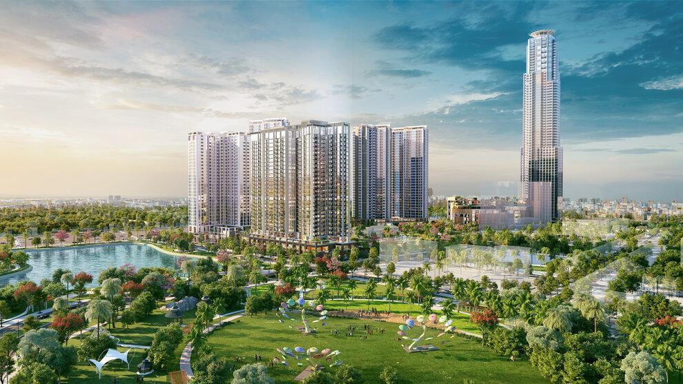 Thời điểm tăng giá của một dự án bất động sản